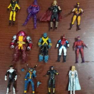 Marvel Universe 3.75 inch Figures