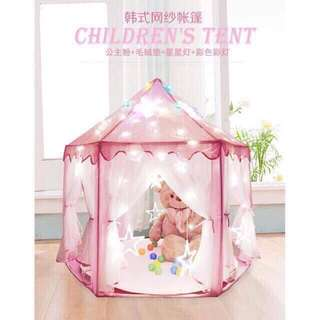 Brand new! Princess Tent