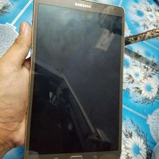 Samsung tab s wifi only