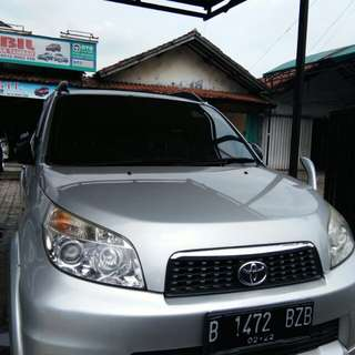 Toyota Rush 2012 a/t