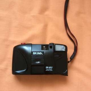 Skina Analog Camera