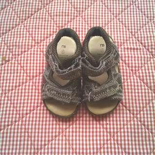Sepatu sendal (mother care) 30ribu