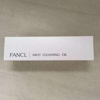 Fancl Mild Cleansing Oil 120ml