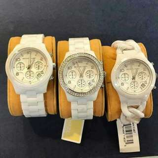 for sale orig mk watch pawnable water resistant