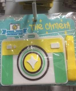 Multifuction card holder kamera