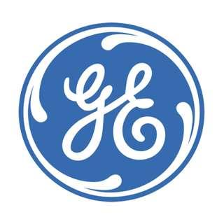 General Electric (GE) Aviation Internship – Operations (July/Aug 2018 intake)