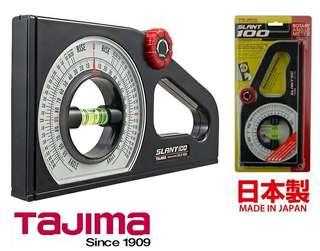 Tajima Rotary Angle Meter Slant 100