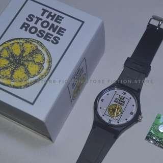 Jam Tangan The Stone Roses