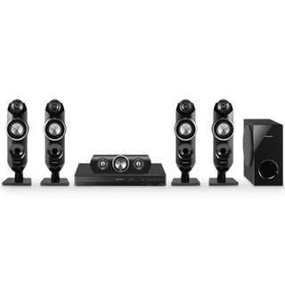 Panasonic home Theatre system SC-XH315