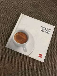 Coffee Recipes by Illy