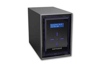 NETGEAR ReadyNAS RN422 2x2TB