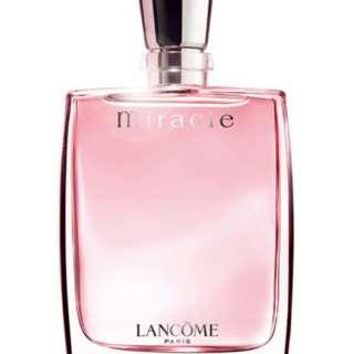 Lancome Miracle Perfume 30ml
