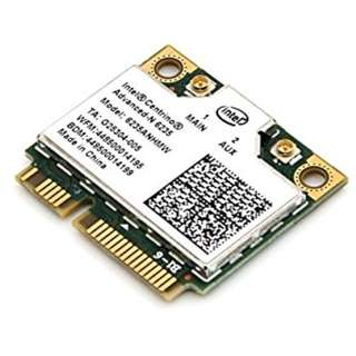 Intel Centrino Advanced-N 6235 WiFi Wireless WLAN Card