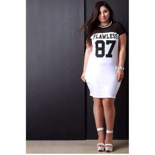 Plus size - fit up to XXL