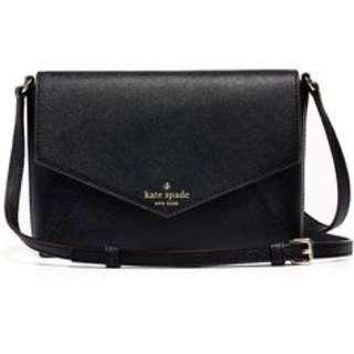 Kate Spade Large Monday Crossbody