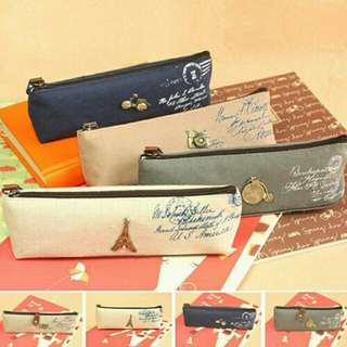 A2 Tempat Pensil / Pencil Case