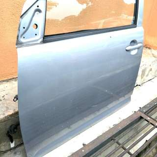 Pintu Myvi complete (door trim,power window, window)