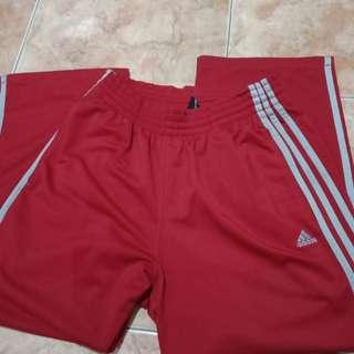 Addidas jogging pants
