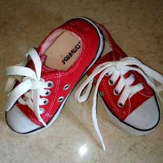 Converse (KW) kids Size 21