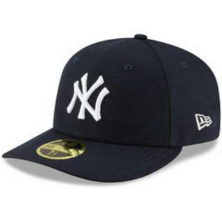 New York Yankees New Era Navy Authentic Coll