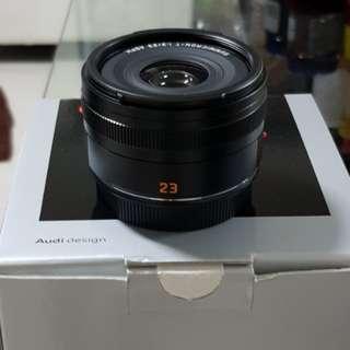 Leica Summicron 23mm ASPH