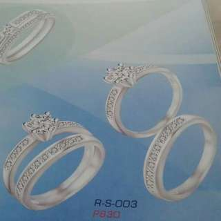 92.5 Silver Jewelries