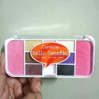 Careline eyeshadow