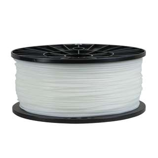 Taiwan High Quality 3D Printing Filament Industiral/Engineering Strength PLA White 1kg 1.75mm