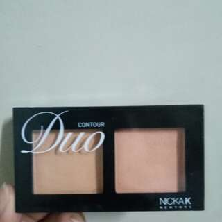 NickaK contour duo
