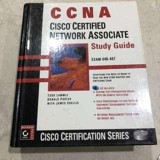 CCNA Study Guide Exam 640-407