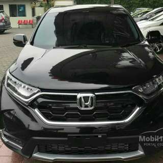 HONDA CR-V 1.5 Turbo CVT Prestige 2018 BRIO MOBILIO HR-V BR-V HRV CRV BRV CIVIC JAZZ ACCORD CITY S E RS MT AT CVT HATCHBACK TURBO PRESTIGE 2018
