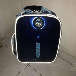 Prodigy school bag/haversack for sale