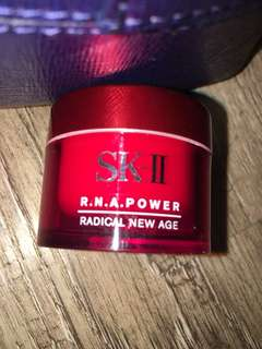 Sk ll R.N.A Power Radical New Age