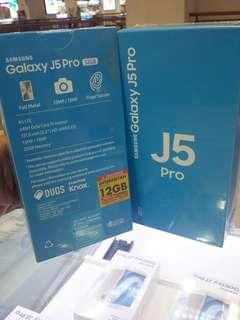 Samsung galaxy J5Pro Dijual credit
