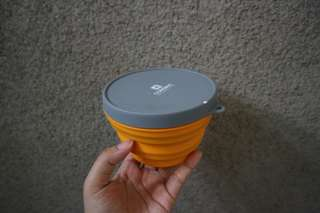 consina travel bowl