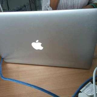 Macbook Pro 15 (late 2013) 16GB ram , 512GB ssd , nvidia DG
