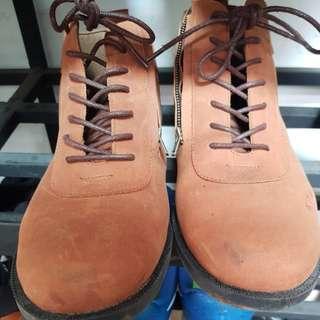Brodo vintage boot