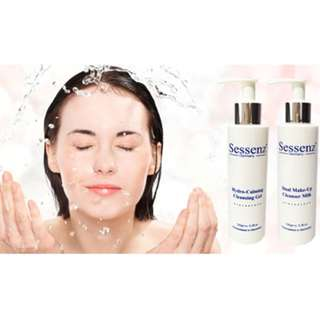 Sessenz Germany Cleansing Milk brand new