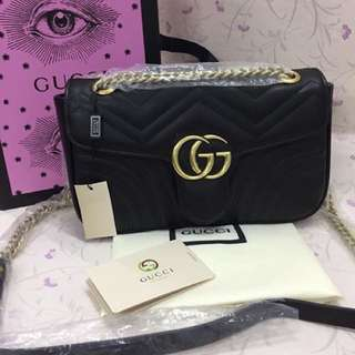 Brand new! Authentic Quality Gucci Sling Bag