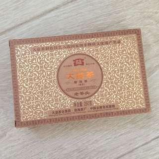 ⭐️清貨價⭐️全新雲南大益茶普洱茶葉禮盒👍🏻