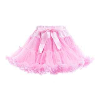 Petti Tutu Skirt (Baby Girl) - Ballet Pink