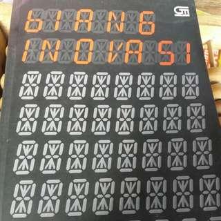 Buku biang inovasi by yoris sebastian