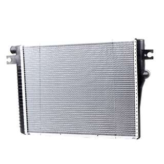BMW radiator various