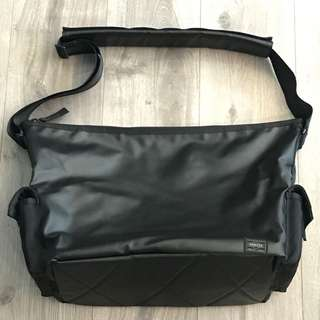 Yoshida Japan Porter Messenger Bag