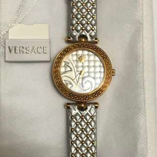 Versace watch VANITAS VK720 0014 Swiss made