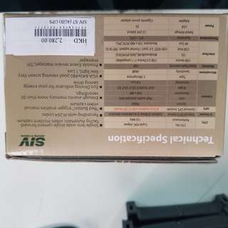 Car Black Box Innovation Personal Driving Recorder