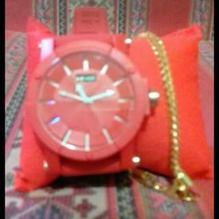 watches/bracelet
