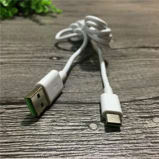 TYPE C 5A QUICK CHARGE USB CABLE 1m