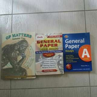 GP Books