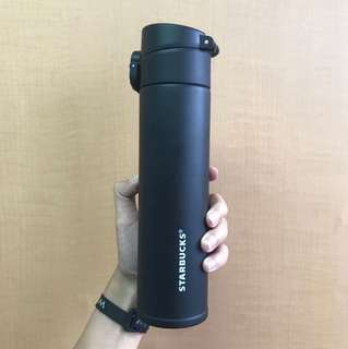 Tumbler Starbucks Black